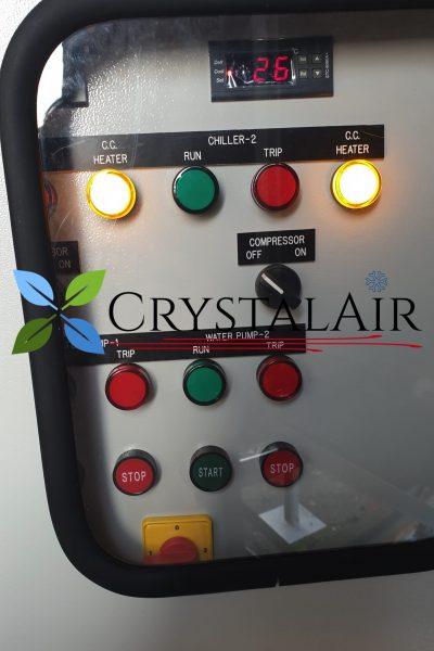 CrystalAir Chiller System5